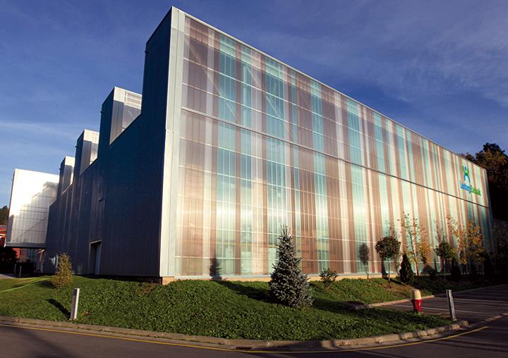 Konferencja Czy dobra architektura może być ekonomiczna? Dachy i Fasady